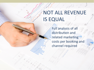 Not all revenue is equal