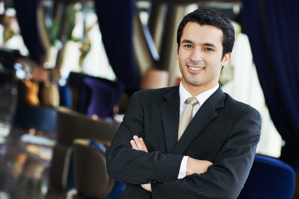 What are the tips to get hired as a hotel manager?