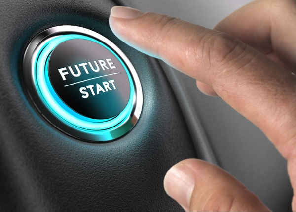 The Future is Now, Strategic Vision